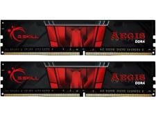 G.SKILL Aegis 16GB (2 x 8GB) 288-Pin DDR4 SDRAM DDR4 3200 (PC4 25600) Memory Kit