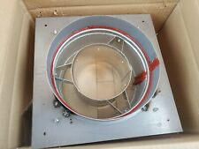 "Regency Fireplace Products Adaptor 4"" x 6-5/8"" Rigid 510-994"