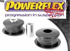 PFF3-610BLK Noir Powerflex FRONT WISHBONE REAR BUSH pour audi seat vw