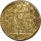 O64 Rare Franc à pied Or Charles V 1365 Or Gold -> Faire Offre