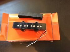 1978 Fender Jazz Bass Neck Pickup with Original Cover. Passive. Vintage