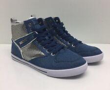 Guess Krysta Women's Hi-Top Sneakers!! New!! Sz. 7.5 Msrp $79.00