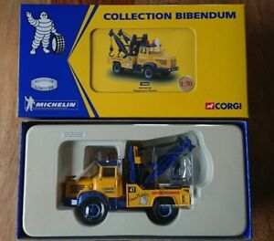 Corgi 70403 Bibendum Collection Depanneuse Berliet MICHELIN Wrecker Lorry NEW