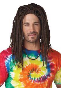 Adult Island Dreads Wig