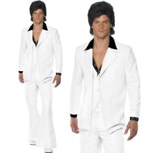 Smiffys - Costume Homme annees 70 Taille XXL