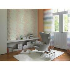 Rasch Floral Vinyl Coated Wallpaper Rolls & Sheets