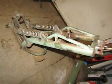 NORTON WASP SIDECAR FORKS CLASSIC VINTAGE MOTORCYCLE