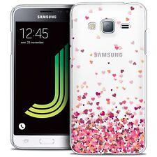 Coque Crystal Pour Samsung Galaxy J3 2016 (J320) Extra Fine Rigide Sweetie Heart