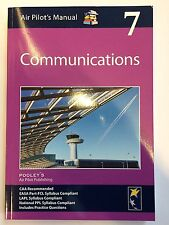 The Air Pilot's Manual 7 : Radiotelephony  by Trevor Thom *LATEST EDITION*