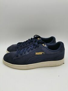 Mens Puma Smash v2 Trainers Size UK8 EU42
