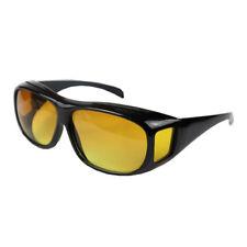 HD Vision Driving Glasses As Seen TV Wrap Around Glasses Unisex Anti Glare UA