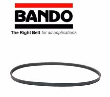 A/C Drive Belt Bando 4PK930B For: Hyundai Mazda Mitsubishi Suzuki Acura Toyota