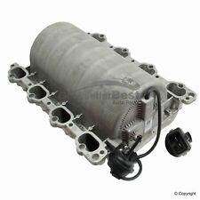 One New Pierburg Engine Intake Manifold 1131400701 for Mercedes MB