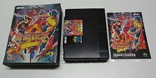 Sengoku Denshou 2 SNK Neo-Geo AES Japan VGOOD