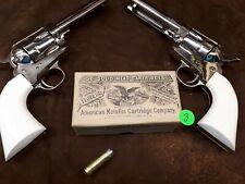 Vintage ammo box 45lc 45 colt