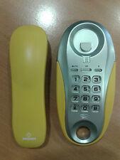 TELEFONO FIJO BRONDI KENOBY Simple - AMARILLO