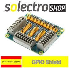 GPIO Shield 40 pin Raspberry PI B+ Expansion Board RA013