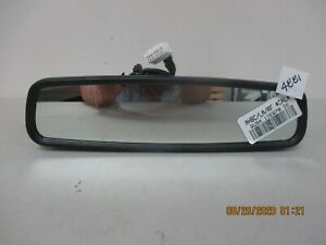 2019-20 Ford Mustang Rearview Mirror GU5A-17E678-DE