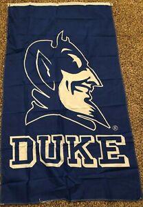 DUKE BLUE DEVILS FLAG new 3x5ft superior quality fade resist us seller