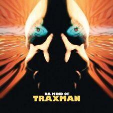 Traxman - Da Mind Of Traxman (NEW CD)