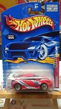 hot wheels Toyota Celika 2002-066 (9983)