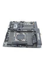 MSI X99A GODLIKE GAMING, LGA 2011/Socket R, Intel Motherboard
