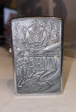 2007 United State Army Lighter