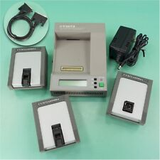 Cypress CY3672B FTG Programmer II with 3 Socket Adapters + Parallel Cable