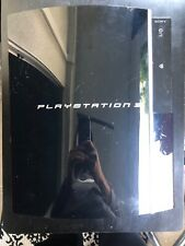 SONY PlayStation 3 PS3  80GB CECHL01