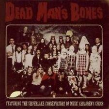 "DEAD MAN´S BONES ""DEAD MAN´S BONES"" CD NEU"