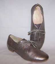 Ted Baker Gold Shoes Size 5 Gold Oxford