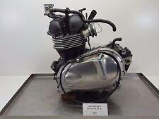 2009 Triumph Bonneville T100 SE Complete Motor Engine VIDEO 6K NICE 09 T012