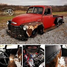 1950 Chevrolet C-10 Patina Hot Rod Muscle Truck