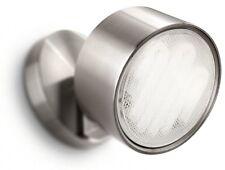 Philips 579401796 Ecomoods FOCO DE TECHO APLIQUE 9w GX53 aluminio mate