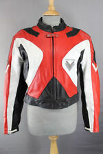 Frank Thomas Waist Length Women's Motorcycle Jackets