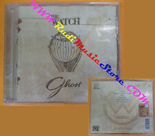 CD THE WATCH Ghost SIGILLATO SEALED LIZARD CD 0022 (Xs7) no lp mc dvd