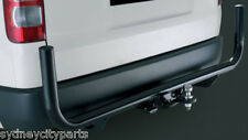 TOYOTA HIACE TOWBAR KIT SLWB COMMUTER CORNER PROTECT FROM JAN 2005> GENUINE