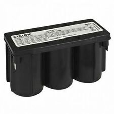 Hawker Cyclon 0809-0012 6 Volt 5 Amp-Hour Rechargeable Nonspillable Lead Battery