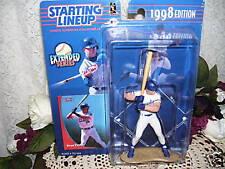 Dean Palmer Baseball Figure MLB