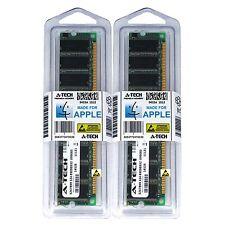 2GB Kit 2x 1GB 3200 DIMM Xserve G5 A1068 M9745LL/A M9742LL/A ML/9215A Memory Ram