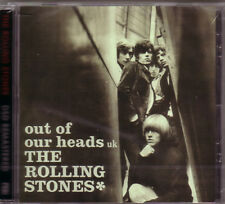CD (NEU!) . ROLLING STONES - Out of our Heads (UK Heart of Stone I'm Free mkmbh