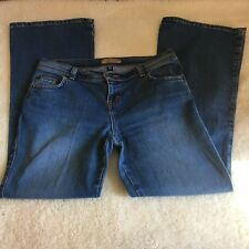 Women's Juniors Tommy Hilfiger Blue Jeans Size 9S