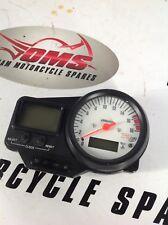 YAMAHA YZF R6 600 5EB 2000 Clocks Display Dials Dash