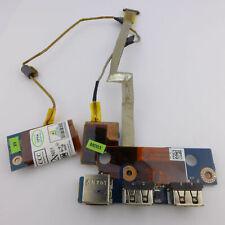 Toshiba Satellite P300 D USB Port  Buchse Schnittstelle Board P300D-13 P300-25V