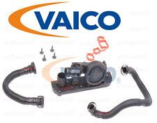 VAICO Engine Crankcase Vent Valve Kit Volkswagen FSI 2.0-Liter  NEW