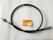 Suzuki TS125 TC125 (72-76) TS185 (74-76) TS400 '72-76 GT550 Tachometer Cable Nos