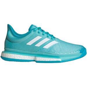 adidas Solecourt Boost Men's Tennis Schuhe Gr.42