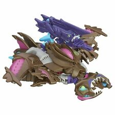 Transformers Beast Hunters MEGATRON Complete Voyager Sharkticon