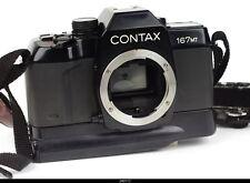Camera Contax 167 MT