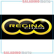 CATENA REGINA CHAIN ORO PASSO 520 RX3 120 MAGLIE CROSS SUPERMOTARD CT145